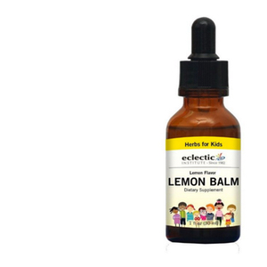 Lemon Balm Corner Peel