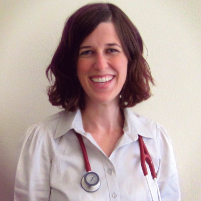 Dr. Erika Krumbeck, Naturopathic Physician