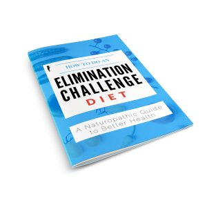 How to do an elimination/challenge diet for food allergies and sensitivities