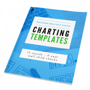Charting Templates Cover